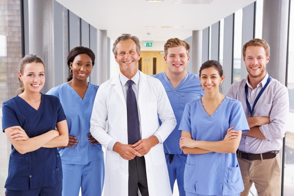 Stand Out Among Healthcare Practitioners: Great Marketing Tips for Your Business