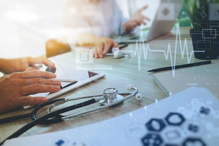 digital marketing for health practitioners