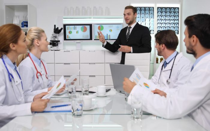 digital marketing for healthcare practitioners